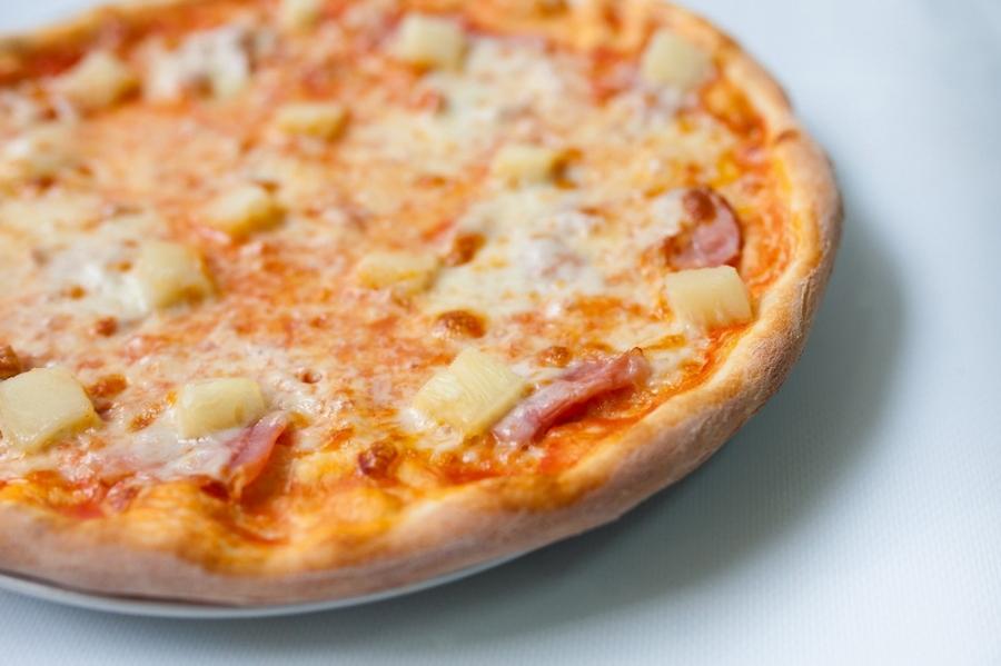 Купить Пицца Гавайская (32см), Pizza Italiana - Кобрин