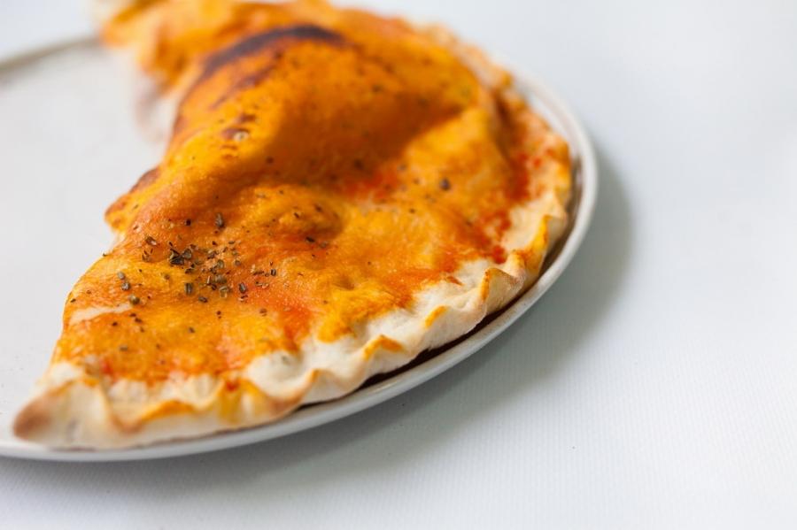 Купить Пицца Кальцоне (закрытая), Pizza Italiana - Кобрин