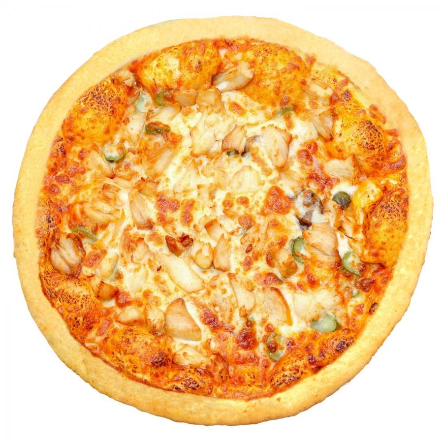 Купить Пицца с Куриным филе, ПаркКинг