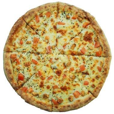 Купить Пицца Сырный Цыпленок, Logoysk Pizza