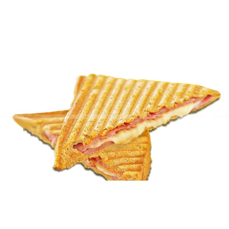 Купить Сэндвич с ветчиной и сыром, Япончик