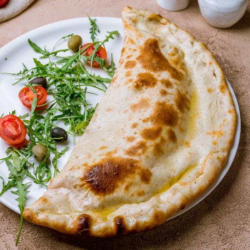 Купить Пицца Кальцоне закрытая, Isola