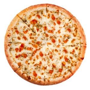 Купить Пицца Сырный цыпленок 40см, РАЗ ДВА ПИЦЦА