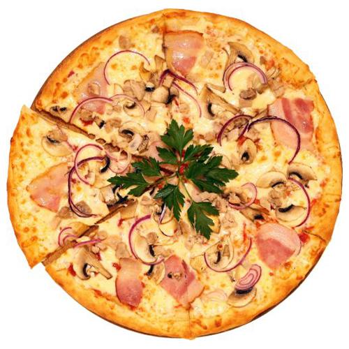 Купить Пицца Фунге, БобрПицца.by