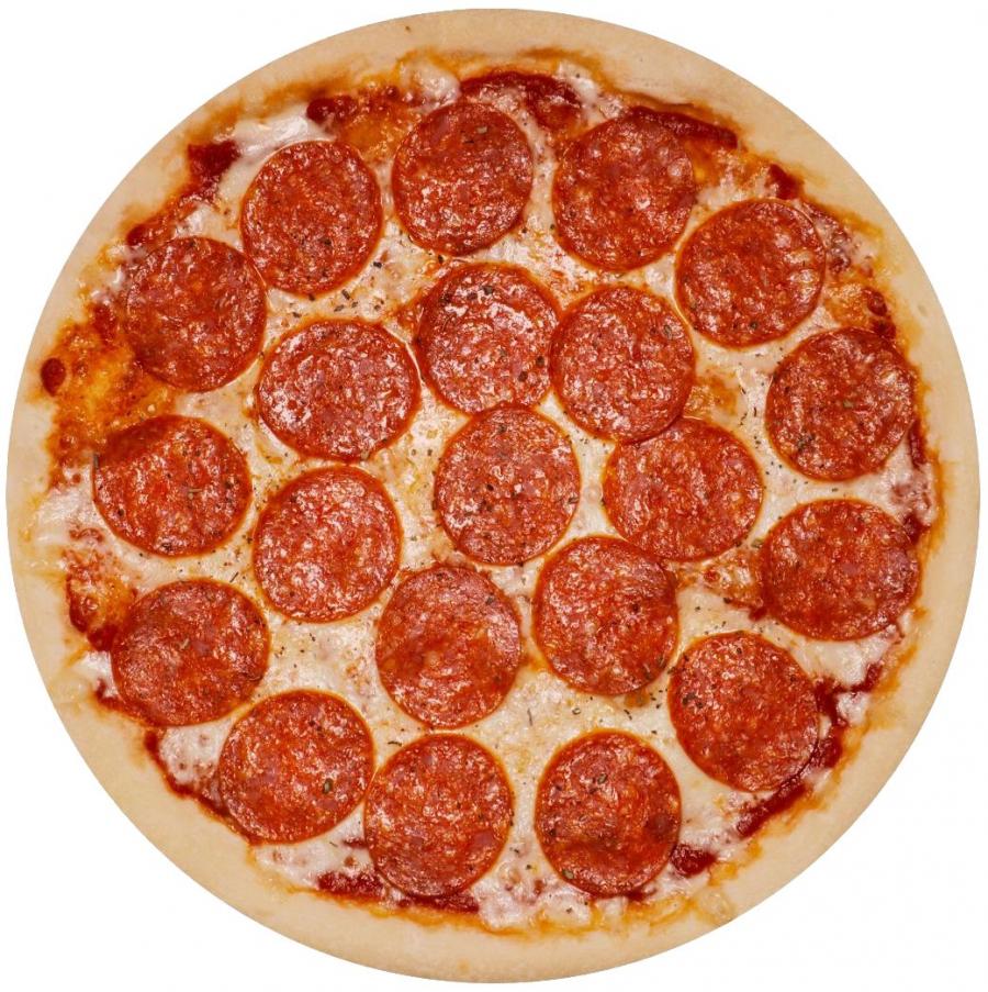 Купить Пицца Пепперони 40см, БобрПицца.by