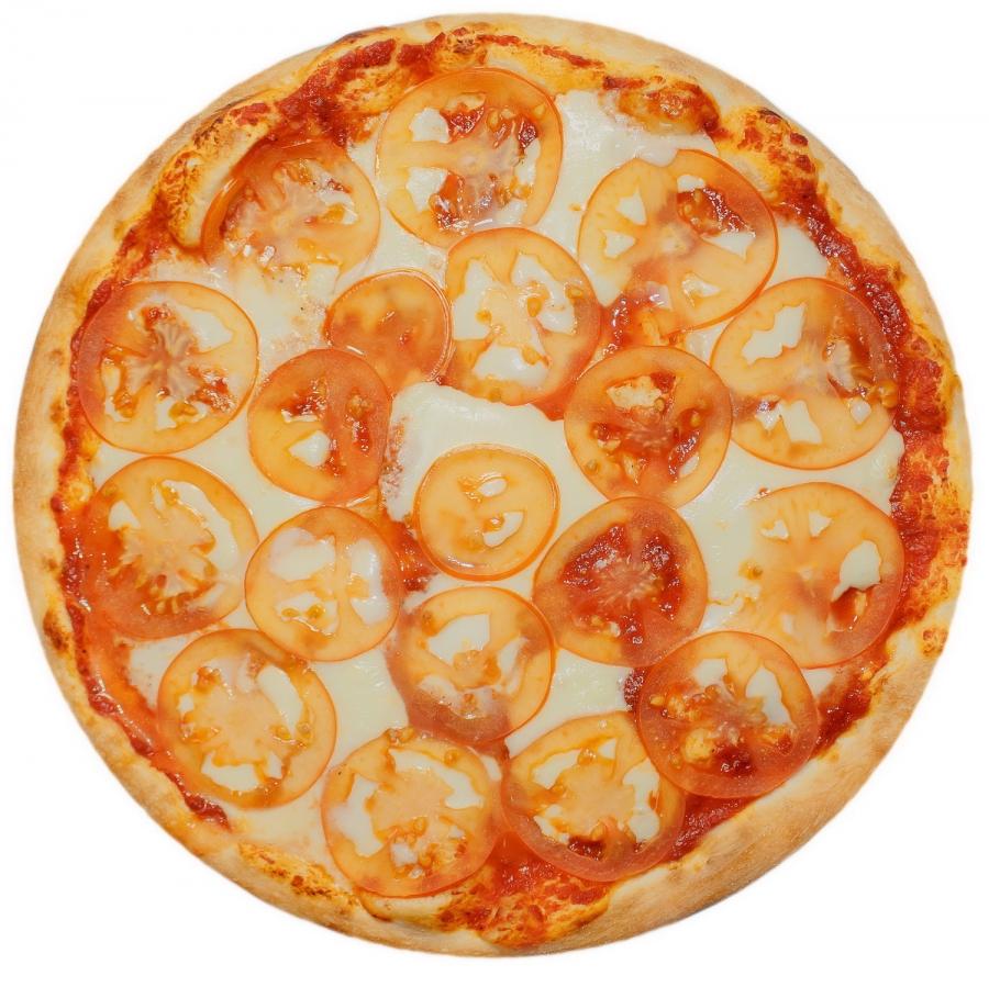 Купить Пицца Маргарита 40см, БобрПицца.by
