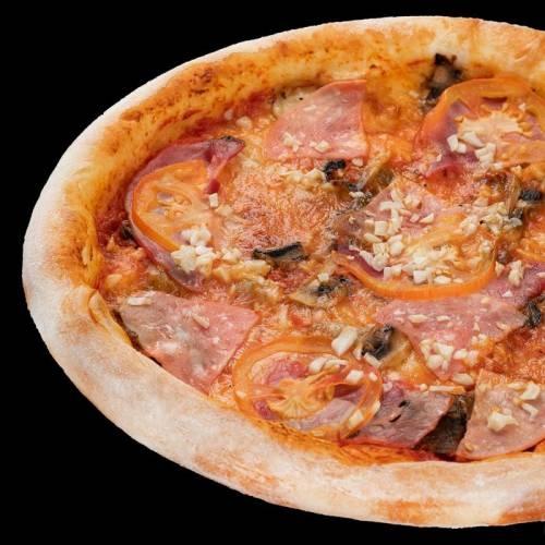 Купить Пицца Реджина 30см, Веселый Самурай