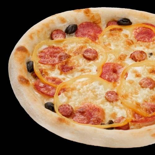 Купить Пицца Ренцио 30см, Веселый Самурай