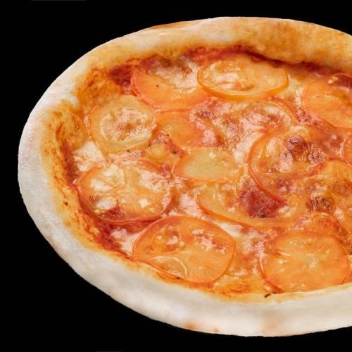 Купить Пицца Маргарита 40см, Веселый Самурай