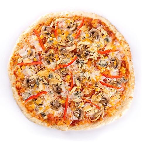 Купить Пицца Гавайская 32см, Инь Янь - Витебск