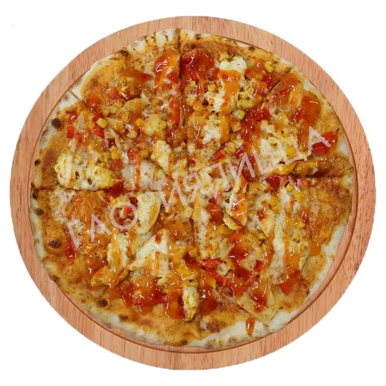 Купить Пицца Гавайская 32см, Глория Пицца