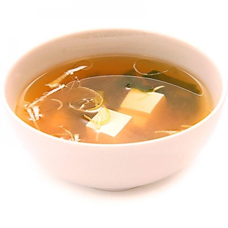 Купить Мисо суп, Мир Суши