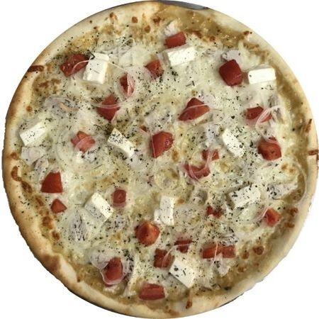 Купить Пицца Горчичная 32см, FOOD HUNTER