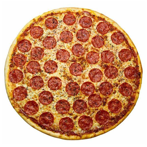 Купить Пицца Пепперони 32см, FOOD HUNTER