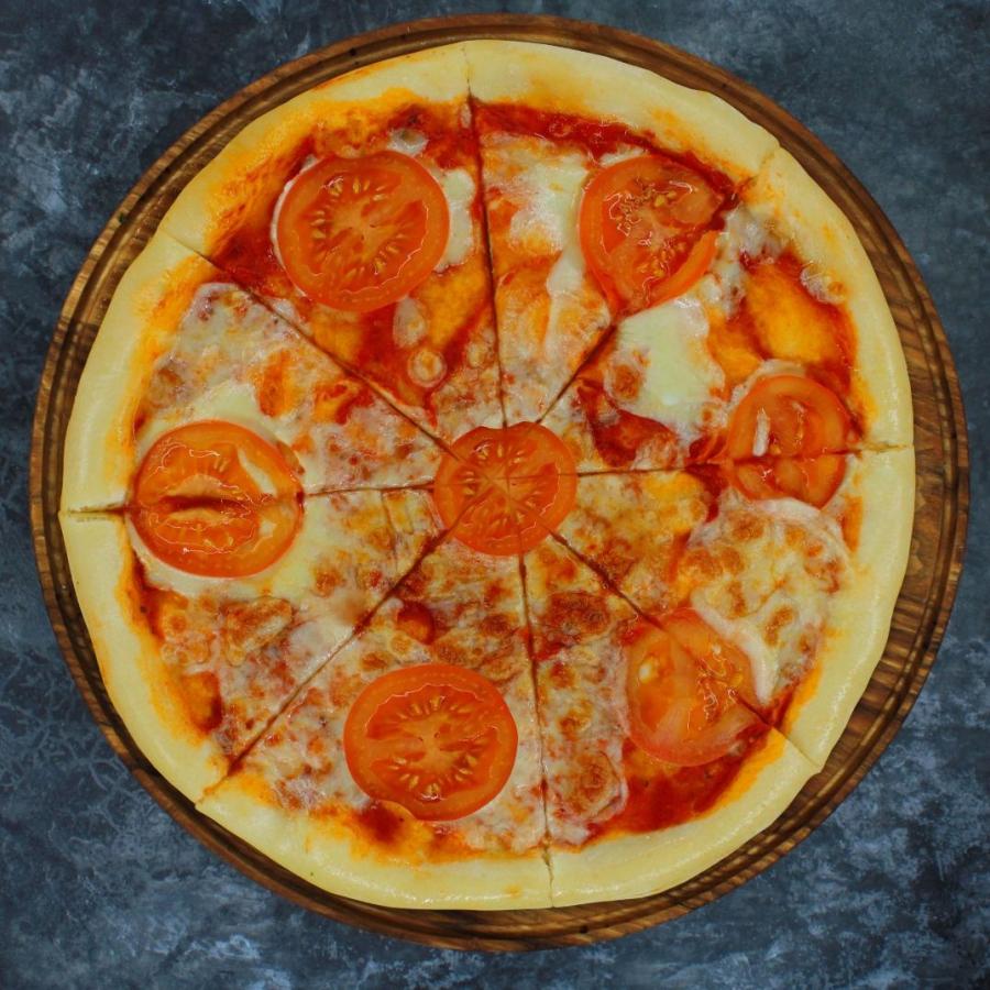Купить Пицца Маргарита 32см, FOOD HUNTER