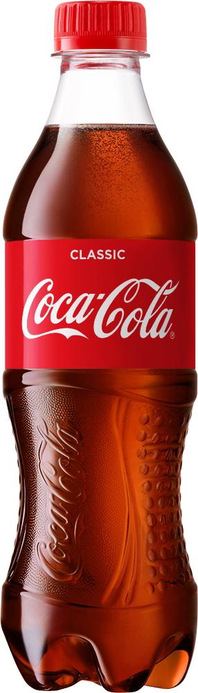 Купить Coca-Cola 0.5л, Пицца Темпо - Молодечно