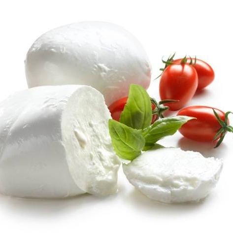 Купить Сыр Моцарелла (100г), Пицца Темпо - Молодечно