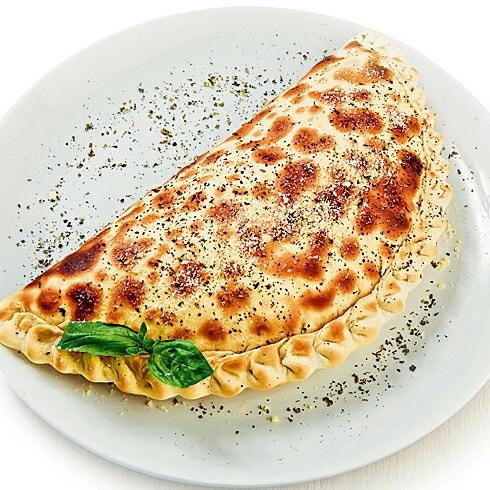 Купить Пицца Кальцоне Бьянка (закрытая), Формула - Гомель