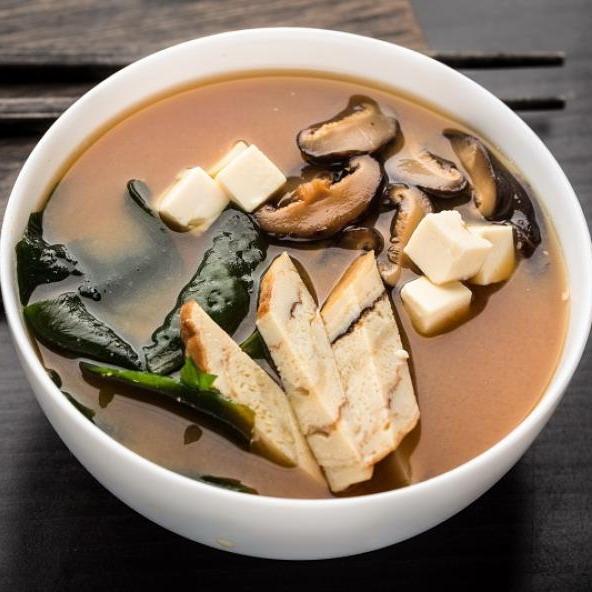 Купить Мисо-суп, Суши Хата