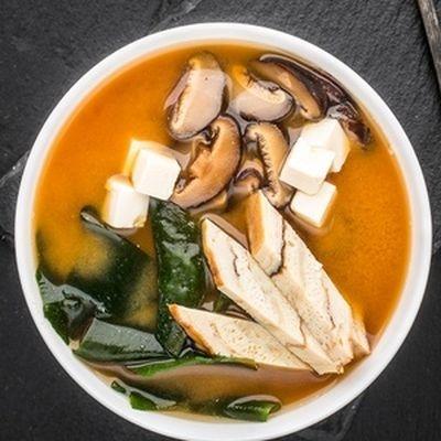 Купить Мисо суп, SUSHI SUN