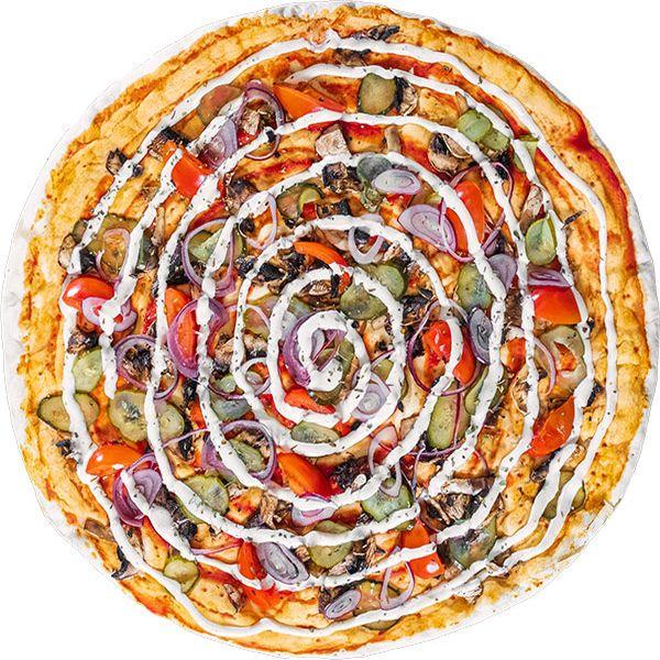 Купить Пицца Джованни 32см, Pizza&Coffee - Волковыск
